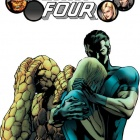 Fantastic Four #588 Back to Press