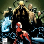 PREVIEW: Ultimate Comics Spider-Man #155