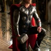 Chris Hemsworth stars as Thor