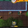 Screenshot from the Marvel Infinity Challenge in HeroClix Online