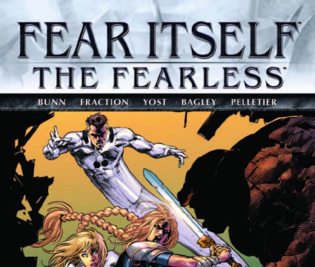 THE FEARLESS 1 DEODATO VARIANT
