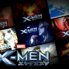 Download 8 New X-Men Anime Wallpapers
