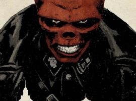 Red Skull: Evil Incarnate