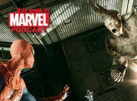 This Week in Marvel Episode #22.5