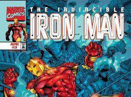 Iron Man (1998) #3