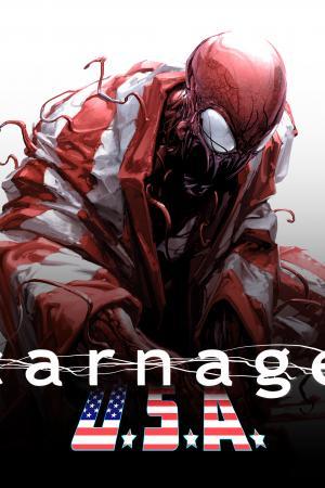 Carnage, U.S.A. (2011 - 2012) thumbnail