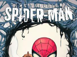 SUPERIOR SPIDER-MAN 5 2ND PRINTING VARIANT (NOW, WITH DIGITAL CODE)