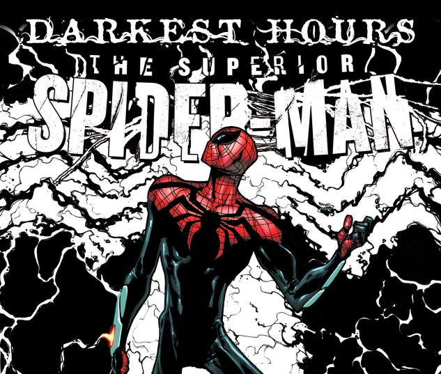 SUPERIOR SPIDER-MAN 22 (WITH DIGITAL CODE)