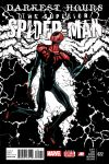 SUPERIOR SPIDER-MAN 22 (WITH DIGITAL CODE)