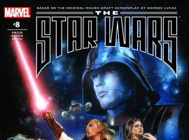 The Star Wars (2013) #8