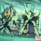 Animated Exclusive: Dr. Doom and Klaw