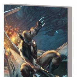 Wolverine: Flies to a Spider (2009 - Present)
