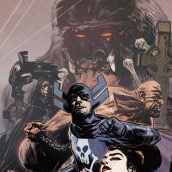 DARK REIGN: LETHAL LEGION #1