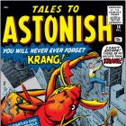 Tales to Astonish #14