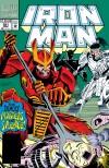 Iron Man #281