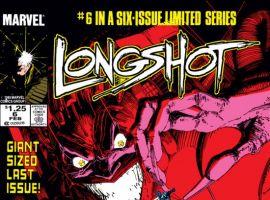 Longshot #6