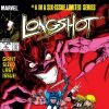 Longshot #6