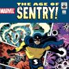 The Age of the Sentry: Exclusive Digital Comic