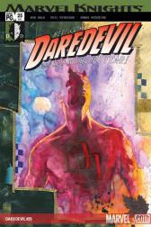 Daredevil #25 
