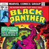 BLACK PANTHER #10
