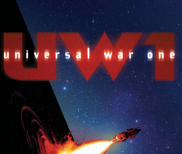 UNIVERSAL WAR ONE #1