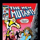 New Mutants #13