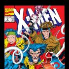 X-Men #4