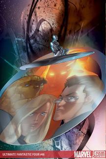 Ultimate Fantastic Four (2003) #46
