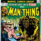 Adventures Into Fear (1970) #16
