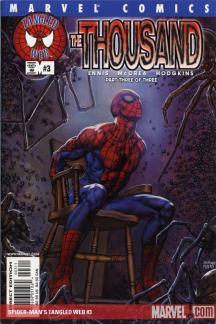 Spider-Man's Tangled Web #3