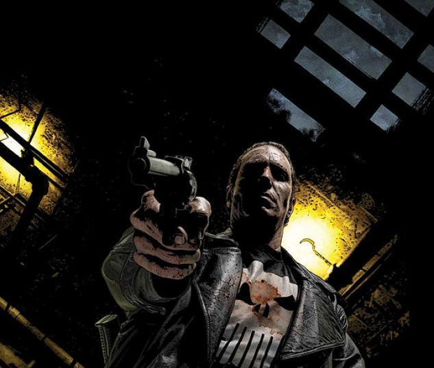 Punisher (2004) #47