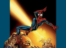 ULTIMATE SPIDER-MAN #94