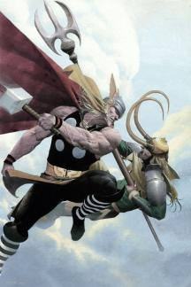 Loki (2004) #2