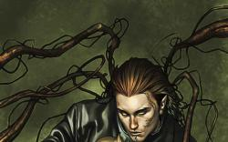 INHUMANS (2004) #11 COVER