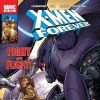X-MEN FOREVER #22 Cover by Tom Grummett