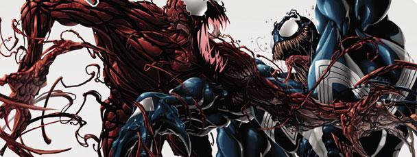 carnage vs venom. Venom vs Carnage