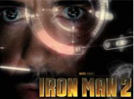 Iron Man 2 Movie Clip: The Mark V Suit