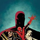 SHADOWLAND #1 cover by John Cassaday