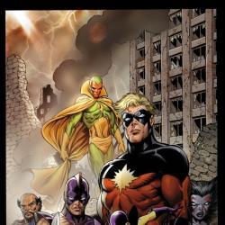 Chaos War: Dead Avengers (2010 - 2011)