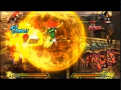 Marvel vs. Capcom 3 Gameplay Video #15