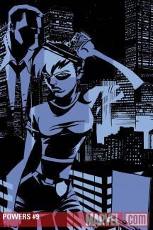 Powers (2009) #9