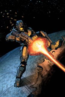 Halo: Fall of Reach - Covenant (2010) #2