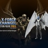 X-Force Archangel action figure