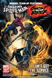 Spider-Man: Big Time #7 