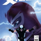 UNCANNY X-FORCE 9