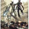 Fear Itself: Uncanny X-Force #2 cover
