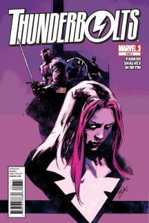 Thunderbolts #163.1