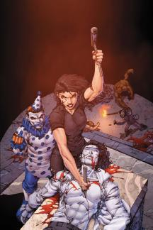 Anita Blake: Circus of the Damned - The Scoundrel (2011) #5