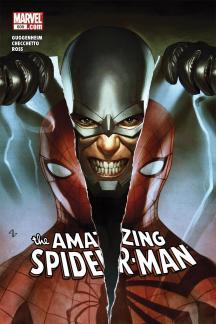 Amazing Spider-Man (1999) #608
