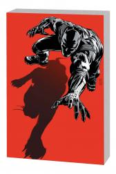 Black Panther: The Most Dangerous Man Alive - The Kingpin of Wakanda TPB (Trade Paperback)